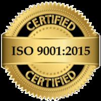 Dygn Media | ISO 9001