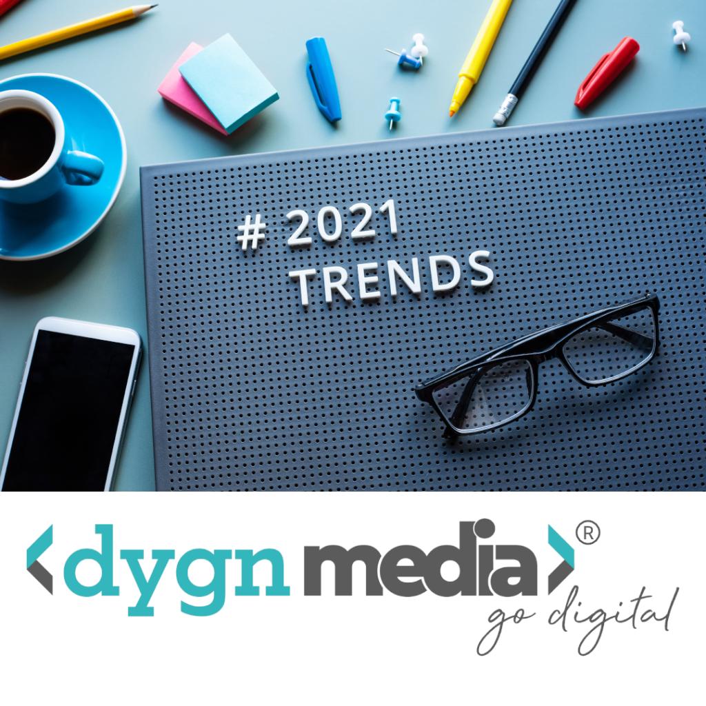 Sweet Spot for Digital Marketing in 2021
