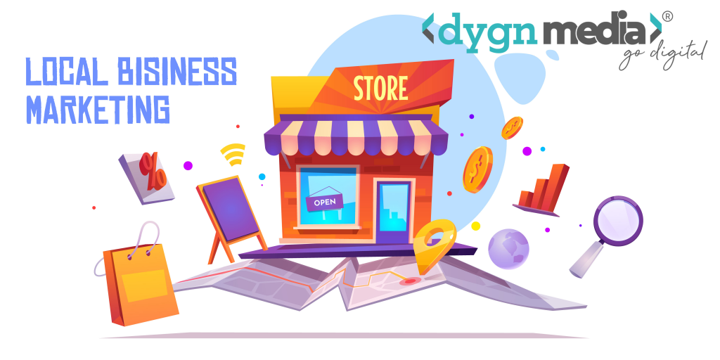 5 Reasons how to attract hyperlocal clients to you