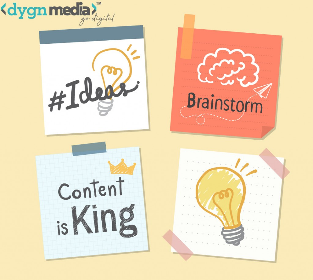 How does content marketing work?