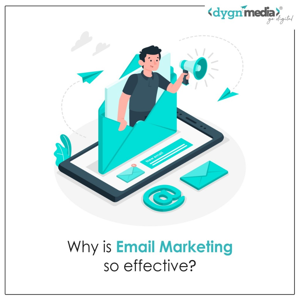 Why Email marketing is making a difference?