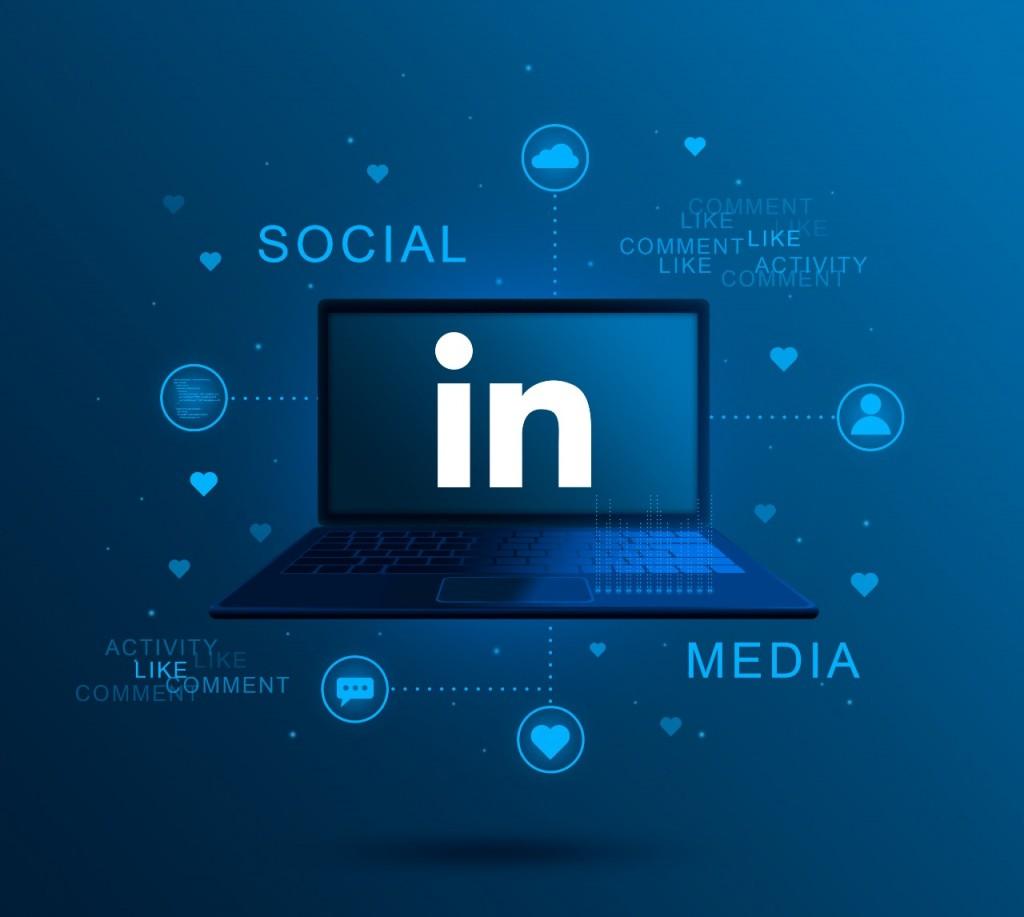 5 Must do things for Linkedin | Digital Marketing